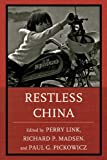 Restless China, Madsen/Pickowicz, 1442215119
