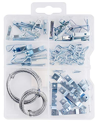 Picture Hanging Kit with