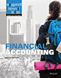 Financial Accounting, Weygandt, Jerry J. and Kieso, Donald E., 1118334329