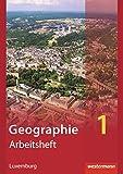 Diercke Geographie - Ausgabe für Luxemburg: Arbeitsheft 1