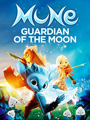 - Mune: Guardian of the Moon