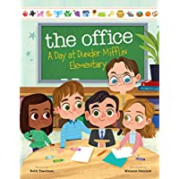The Office: A Day at Dunder Mifflin Elementary Hardcover Deals