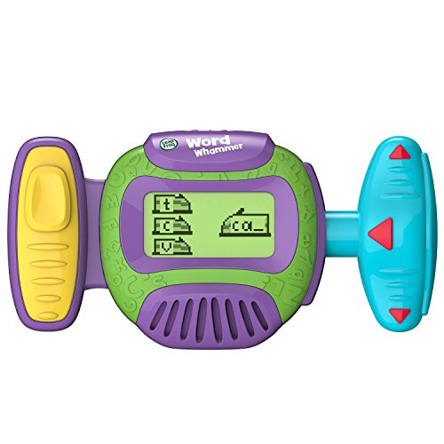 LeapFrog Word Whammer - Reading Game Spelling Toy | Educational Toys Expert