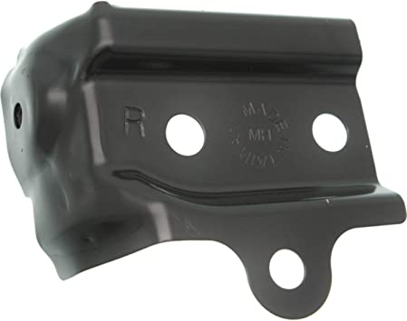 New Fender Support Front Passenger Right Side For Town and Country RH Hand CH1245105