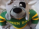 NFL Green Bay Packer JUMBO 36'' Plush Toy Large Stuffed Football Player Collectible