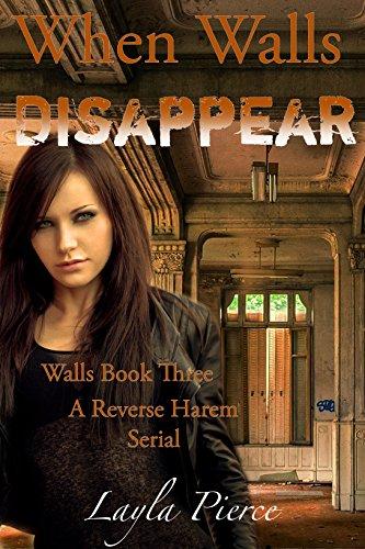 When Walls Disappear: A Reverse Harem Novella