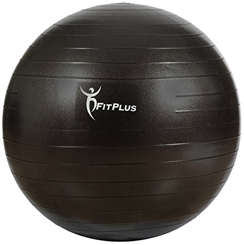 FitPlus Extra Thick Balance Ball