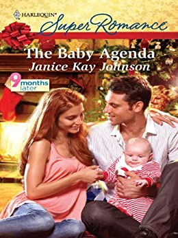 The Baby Agenda by [Johnson, Janice Kay]
