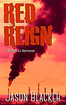 Red Reign by [Blacker, Jason]