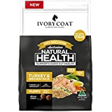 Ivory Coat Puppy LB Turkey & Brown Rice 18kg