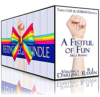 gay fisting erotica