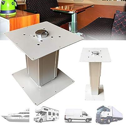 Mesa de Comedor Para RV Camper, Mesa de AleacióN de Aluminio con ...