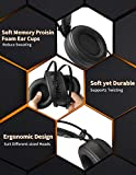 NUBWO Gaming headsets PS4 N7 Stereo Xbox one