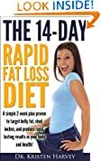 The 14-Day Rapid Fat Loss Diet