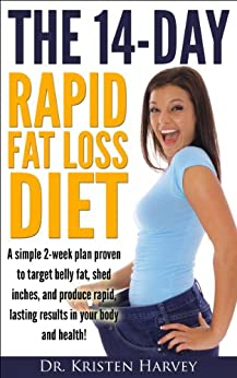 14 Day Rapid Fat Loss Diet ebook product image