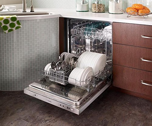 Scholtes LFDS3XL60HZ 24'' Built In Fully Integrated Dishwasher, in Stainless Steel