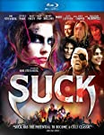 Cover Image for 'Suck'