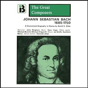 Johann Sebastian Bach Performance