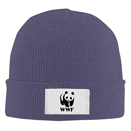 unisex-world-wildlife-fund-wwf-panda-winter-warm-knit-beanie-skully-hat-navy
