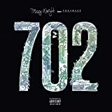 The 702 EP [Explicit]