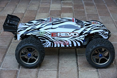 1 10 stampede rc truck shell - 2