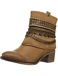 Women's Cole Ankle Boot