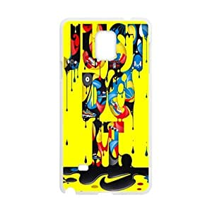 just do it Phone Case for Samsung Galaxy Note4 Case