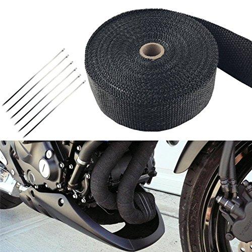 suzuki motorcycle turbo kit - 4
