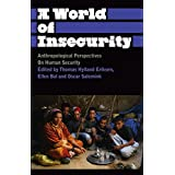 A World of Insecurity: Anthropological Perspectives on Human Security (Anthropology, Culture and Society)