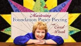 img - for Mastering Foundation Paper Piecing book / textbook / text book