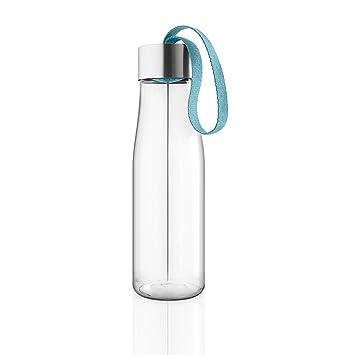 Amazon.com: Eva Solo myflavour botella 0,75 L., Azul: Sports ...