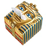 Madison Collection King Ah Ah Choo Tissue Box Cover