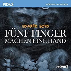Fünf Finger machen eine Hand