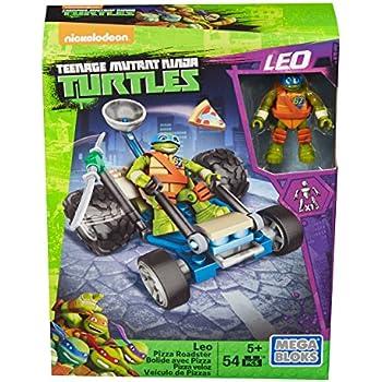 Amazon.com: Jugueta Teenage Mutant Ninja Turtles Ninja ...