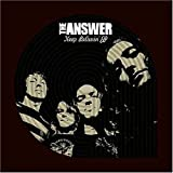Keep Believin Ep by Answer