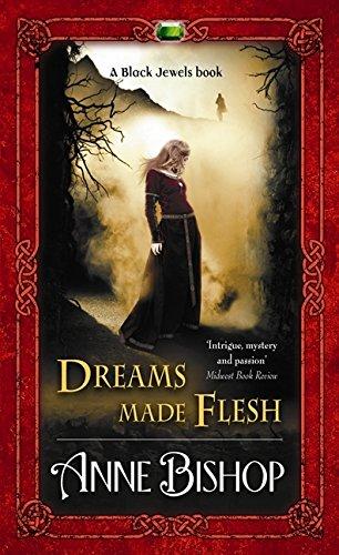 Download Dreams Made Flesh (Black Jewels) pdf epub