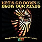 Let's Go Down & Blow Our Minds / Various