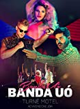 Turne Motel - Ao Vivo No Cine Joia - Banda Uo