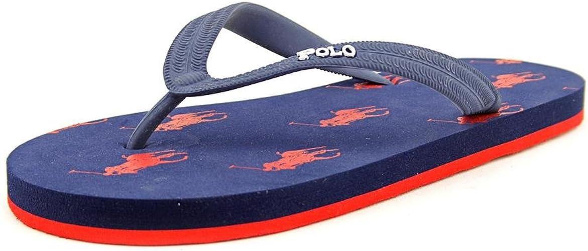 Polo Ralph Lauren Amino Flip Flops