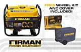 FIRMAN Power P03501 Performance Series Generator 3550 Watts Standard Review