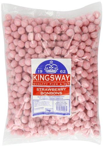 Kingsway Bonbons Strawberry 3 - Kingsway Stores