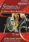 Spinervals 21.0 Aero Base Builder IV DVD