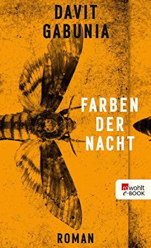 Farben der Nacht (German Edition)