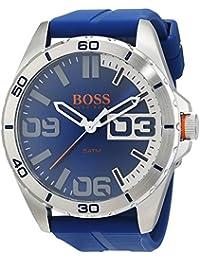Hugo Boss Orange Mens Berlin Watch 1513286 Features