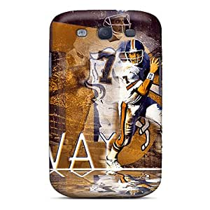 Galaxy S3 Hard Case With Awesome Look - Ujs2821RNZs