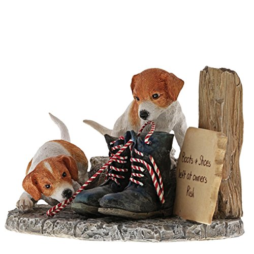 Co Boots Old Figurine Kitchy amp; F4qOwFZ