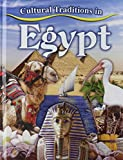 Cultural Traditions in Egypt (Cultural Traditions in My World)