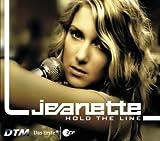 Jeanette - No Eternity