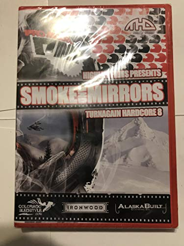 Turnagain Hardcore 8: Smoke and Mirrors