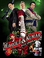 Filmcover Harold & Kumar - Alle Jahre wieder